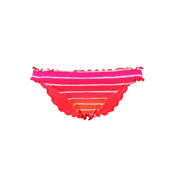 Seafolly - Miami Stripe Mini Hipster - Bas de maillot - rose - 1618274