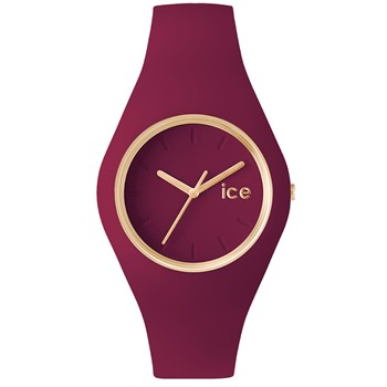 Ice-Watch - Montre en silicone - rouge