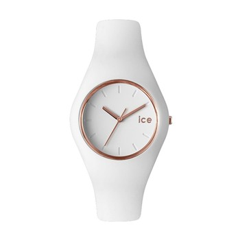 Montre casual - blanc