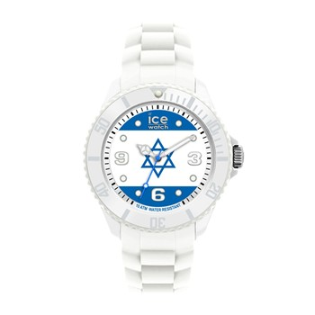 Ice-Watch - Ice World - Montre en silicone