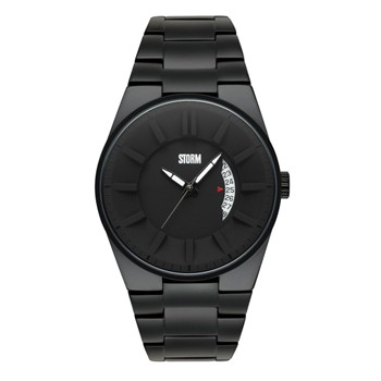 Blackout - Montre - noir