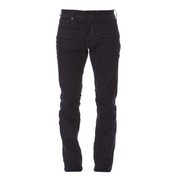 Jack & Jones - Clark original - Jean droit - denim bleu - 1638776