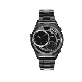 Saturn Slate - Montre - noir