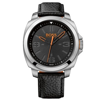 Boss Orange - Style sport - noir - 1675922