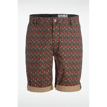 Bonobo Jeans - Short - rouge - 1685055