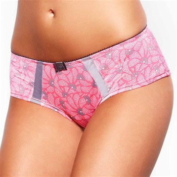 Pomm'Poire - Shorty - rose - 1685667
