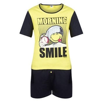 Morning Smile - Pyjama - jaune