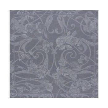 Tivoli - Serviette de Table - gris
