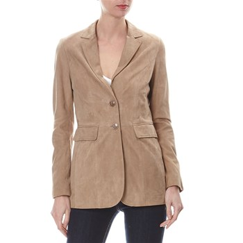 Oakwood - Smart - Blazer - beige