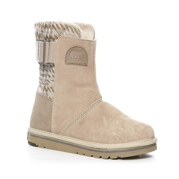 The Campus - Bottes - gris