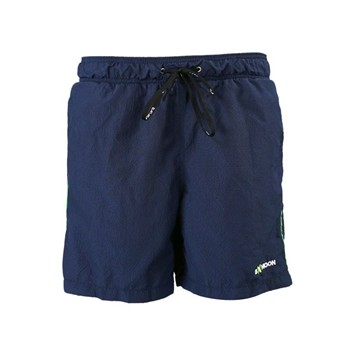 Banana Moon - Earlcourt Eamon - Short de bain - bleu marine - 1697118