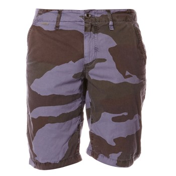 Guess - Hector - Short - army - 1651854