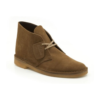 Clarks - Desert Boot - Bottines - beige - 1623385
