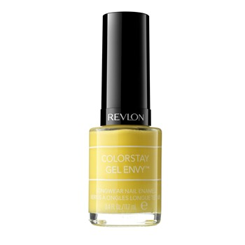 ColorStay Gel Envy - Nagellack - gelb