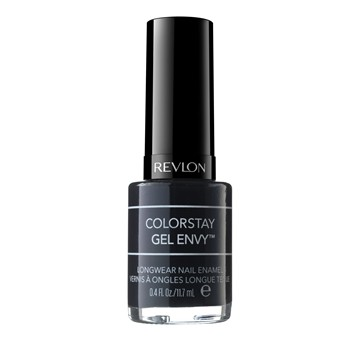ColorStay Gel Envy - Vernis à ongles - N° 520 Black Jack
