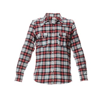 Best Mountain - Chemise - rouge - 1664406