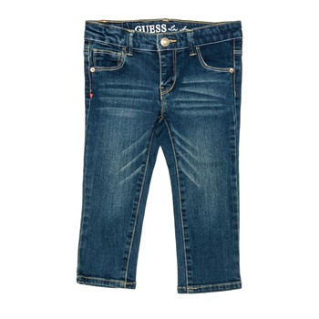Guess Kids - Starlet - Jean droit - denim bleu - 1717861