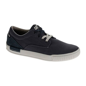 Zimzala Canvas - Sneakers - bleu marine