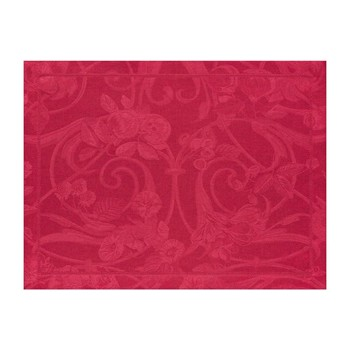 Le Jacquard Français - Tivoli - Set de table - rose