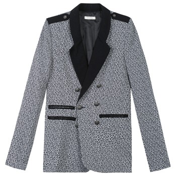 Chipie Women - Vangel - Chaqueta officier - gris
