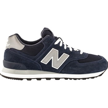 New Balance - M574 NN - Baskets - bleu marine - 1579092