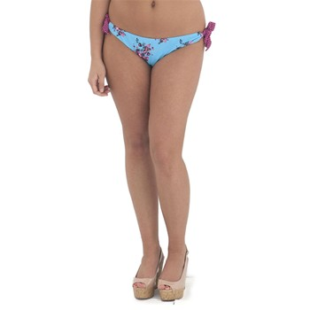 Curvy Kate - Beach Bloom - Culotte de bain - bleu