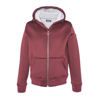 Sweat-shirt - bordeaux