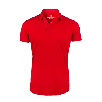 The Chiller - Polos - rouge