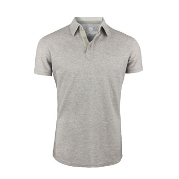 The Weekenders - The Chiller - Polo - gris clair - 1742788