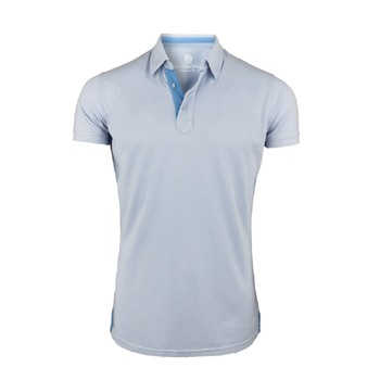 The Weekenders - The Chiller - Polo - bleu ciel - 1742790