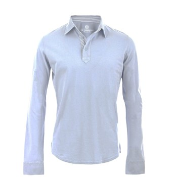 The Sailor - Polos - bleu ciel