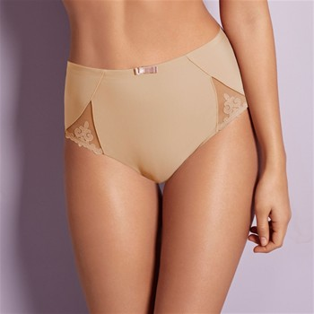 Bestform - Lift Perfect - Culotte ventre plat - beige - 1743405