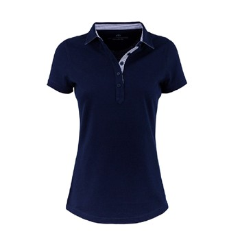The Sailor - Polos - bleu marine