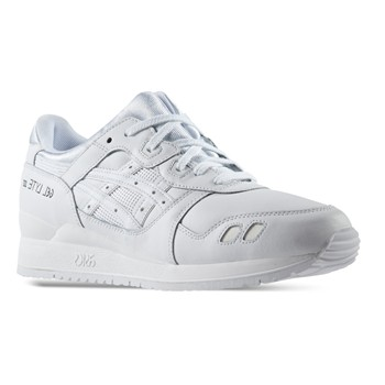GEL-LYTE III - Baskets Mode - blanc