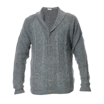 Best Mountain - Cardigan - gris chine - 1726286