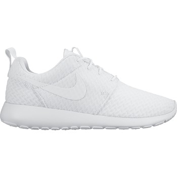 Roshe one - Baskets - blanc