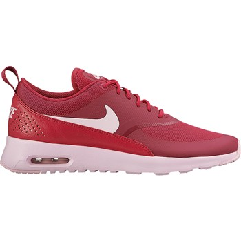 Air max Thea - Baskets, Sneakers - rouge