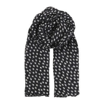 Fine Summer Star - Foulard - nero