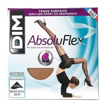 Absolu Flex - Leggings - karamell