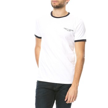 The Tee - T-shirt manches courtes - blanc