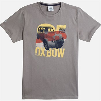 Oxbow - Sixmi - T-shirt - 1768733