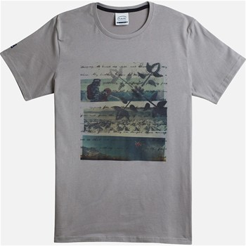 Oxbow - Spruce - T-shirt - gris - 1768818