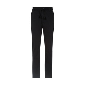 Eleven Paris - Win Chaplin - Pantalon chino - noir - 1772489