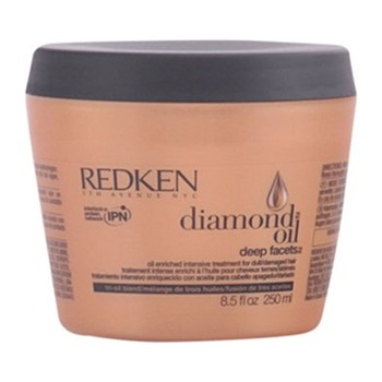Redken - Diamond Oil - Masque - 250 ml - 1771856