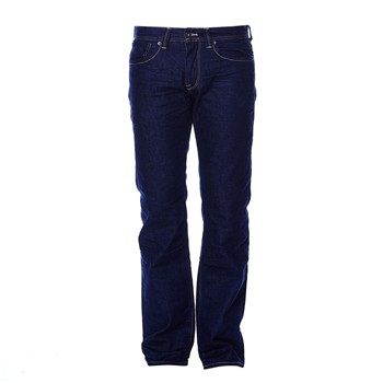 Pepe Jeans London - Kingston - Jean droit - denim bleu - 1643750