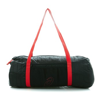 TRAINING ESSENTIALS FOLDAWAY BAG - Sac bandoulière - bleu