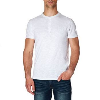 Paul Stragas - T-shirt - blanc - 1756947