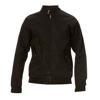 Ben Sherman - Harrington - Blouson - noir - 1717440