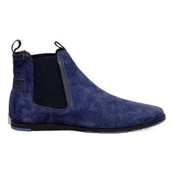 Swoon - Bottines - bleu