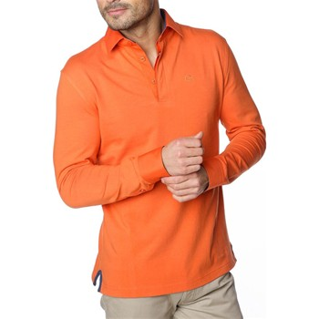 Gazoil - Polo - orange - 1793400